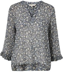 blus bitta blouse