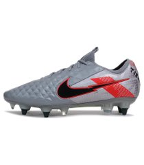 chuteira nike tiempo legend 8 elite sg-pro anti-clog traction unissex