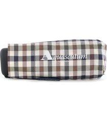 ombrello aquascutum aq11 unico