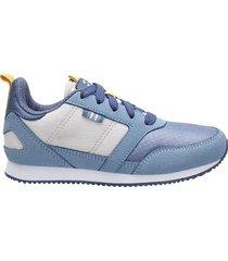 zapatilla azul topper t. 350 hombre azul