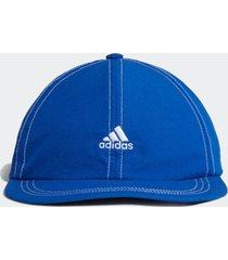 bonã© adidas bonã© aeroready primeblue runner low azul - azul - dafiti