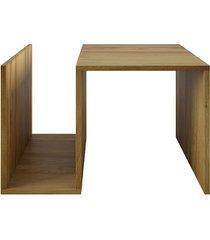 dębowy stolik kawowy wood i