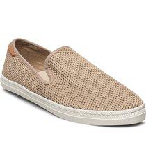 poolride slip-on shoes sneakers beige gant
