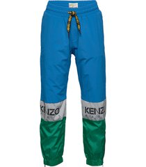 aktion2-9 broek blauw kenzo