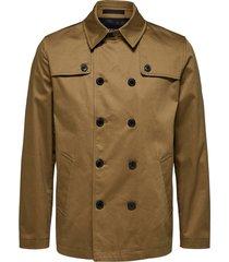 ken trench coat