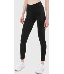 capri negro reebok workout ready pant program