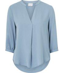blus vidania 3/4 shirt