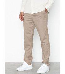mouli mouflon trousers byxor beige