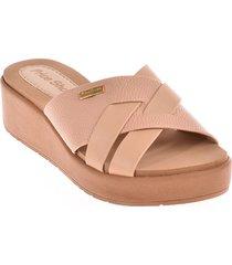 priceshoes sandalia confort dama 752anitanude