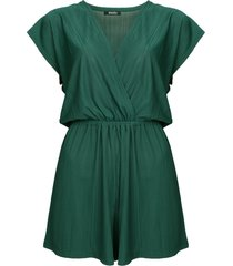 invito jumpsuit & playsuit groen tess