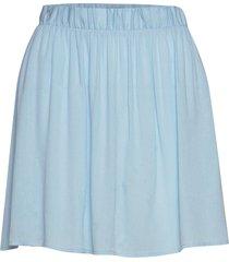 ihmarrakech so sk kort kjol blå ichi