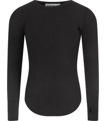 molo black t-shirt for girl