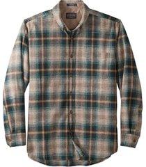 pendleton mens fireside shirt