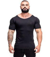 camiseta freedom basic preta