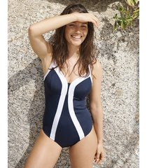 catarina balconnet one-piece swimsuit