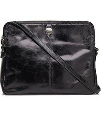 salerno shoulder bag viveka bags top handle bags zwart adax