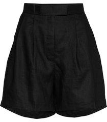 papaya shorts shorts flowy shorts/casual shorts svart nué notes