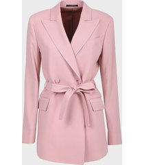 paul smith belted jacket