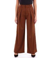 pantalon isabelle blanche p131t001