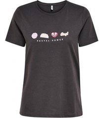 overhemd only camiseta kita 15226025