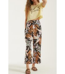 pantalon cut it multicolor billabong