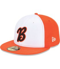 new era bakersfield blaze ac 59fifty fitted cap