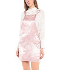 tara jarmon overall skirts