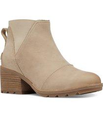 sorel women's cate chelsea booties women's shoes