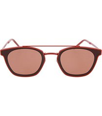 61mm rectangle sunglasses