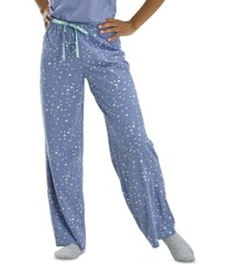 hue women's dapple dot classic pajama pants