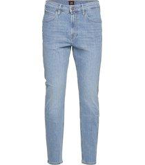 austin slimmade jeans blå lee jeans