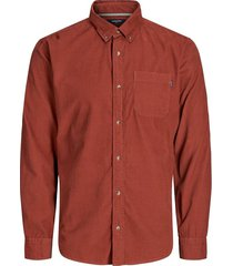 overhemd corduroy button-down