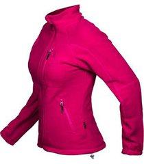 casaco thermofleece curtlo feminino
