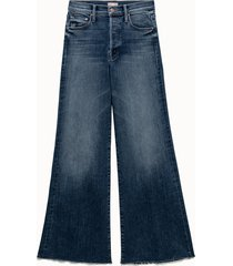mother jeans waisted rider
