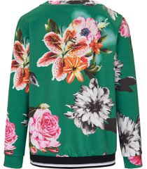 sweatshirt van margittes multicolour