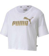 t-shirt korte mouw puma 582410