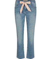 mos mosh simone jeans licht