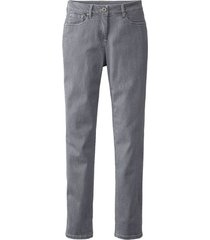 """bio-jeans """"nauw"""", grey 36/l30"""