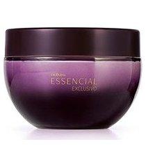 desodorante hidratante corporal perfumado essencial exclusivo - 200 g