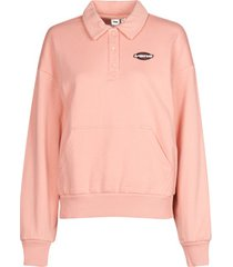 sweater vans wm dome grown polo f