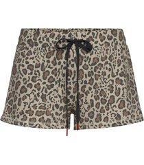 shorts shorts brun pj salvage