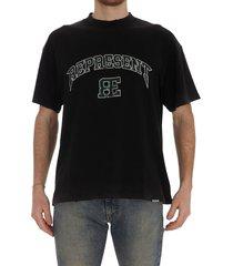 represent varsity logo t-shirt