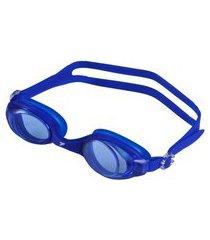 óculos de natação poker myrtos ultra - azul