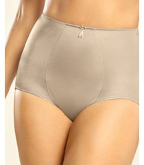 leonisa high-cut classic shaper panty