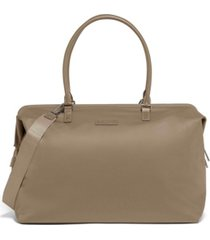 lipault lady plume weekend bag 2.0