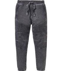 pantaloni in felpa (grigio) - rainbow
