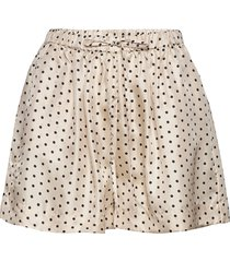 ant lla shorts shorts flowy shorts/casual shorts beige lovechild 1979