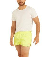guess men's duston pride athletic shorts