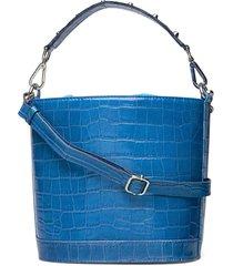 teramo bucket bag katrine bags bucket bag blauw adax