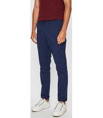 polo ralph lauren - spodnie classic fit prepster